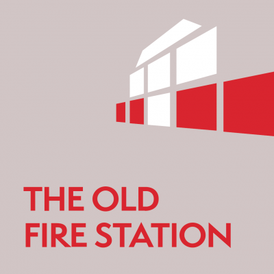 The Old Fire Station Logo