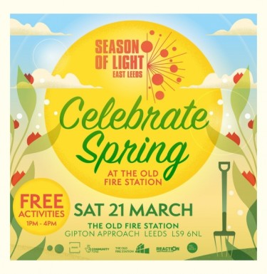 View Join us for our Spring Celebration event