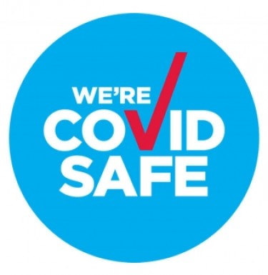 View We are Covid Safe