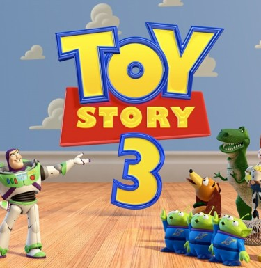 View FRIDAY NIGHT FILM CLUB PRESENTS: TOY STORY 3