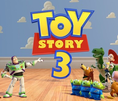 FRIDAY NIGHT FILM CLUB PRESENTS: TOY STORY 3 Image