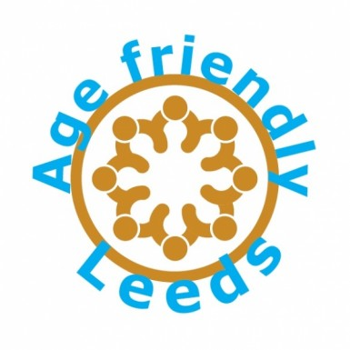 Age Friendly Leeds Image